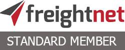 Freightnet Standard Member